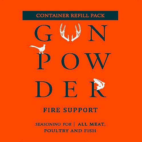 Gunpowder: Fire Support Refill Pack
