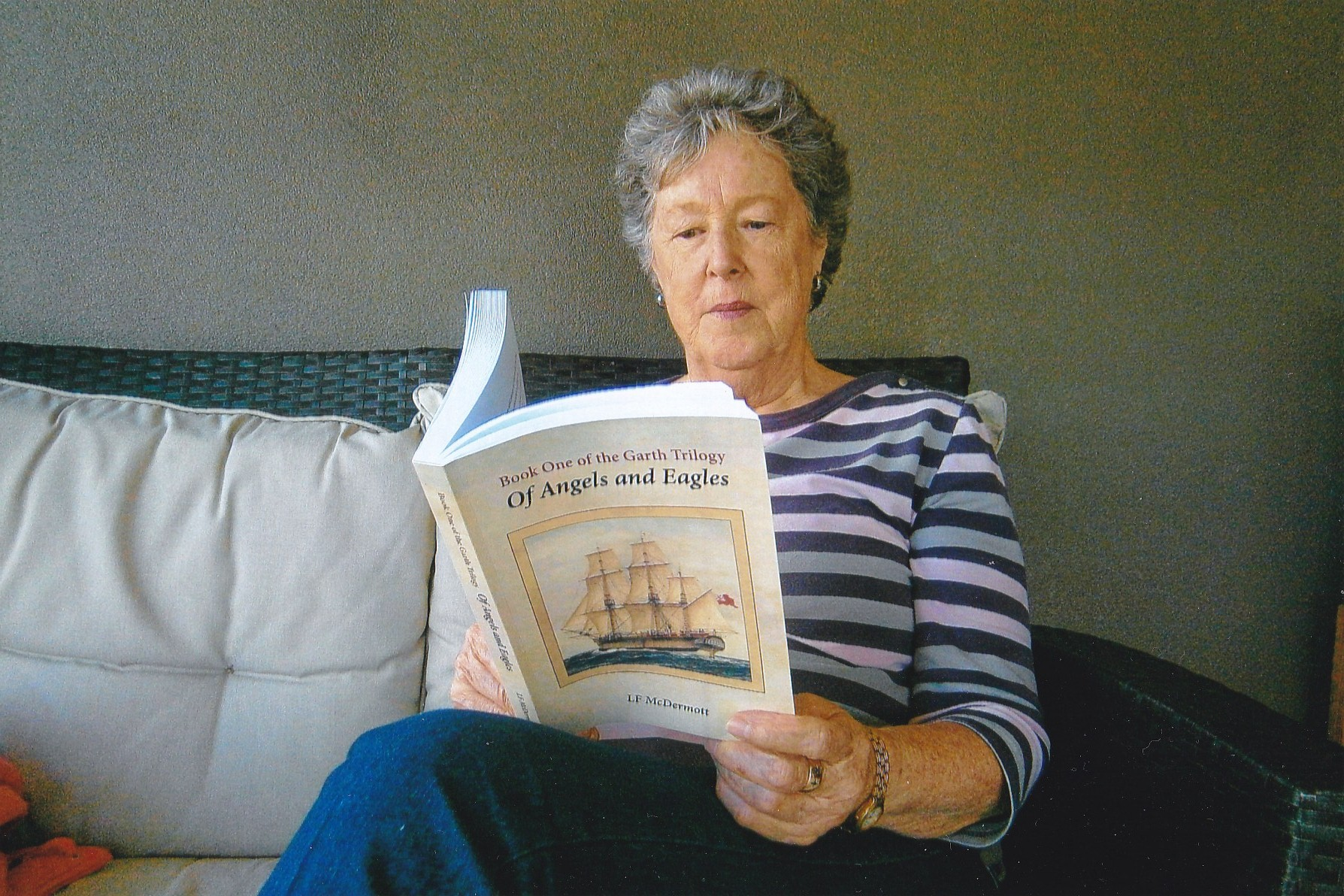 Reader photo - Lorraine - North Bundaberg