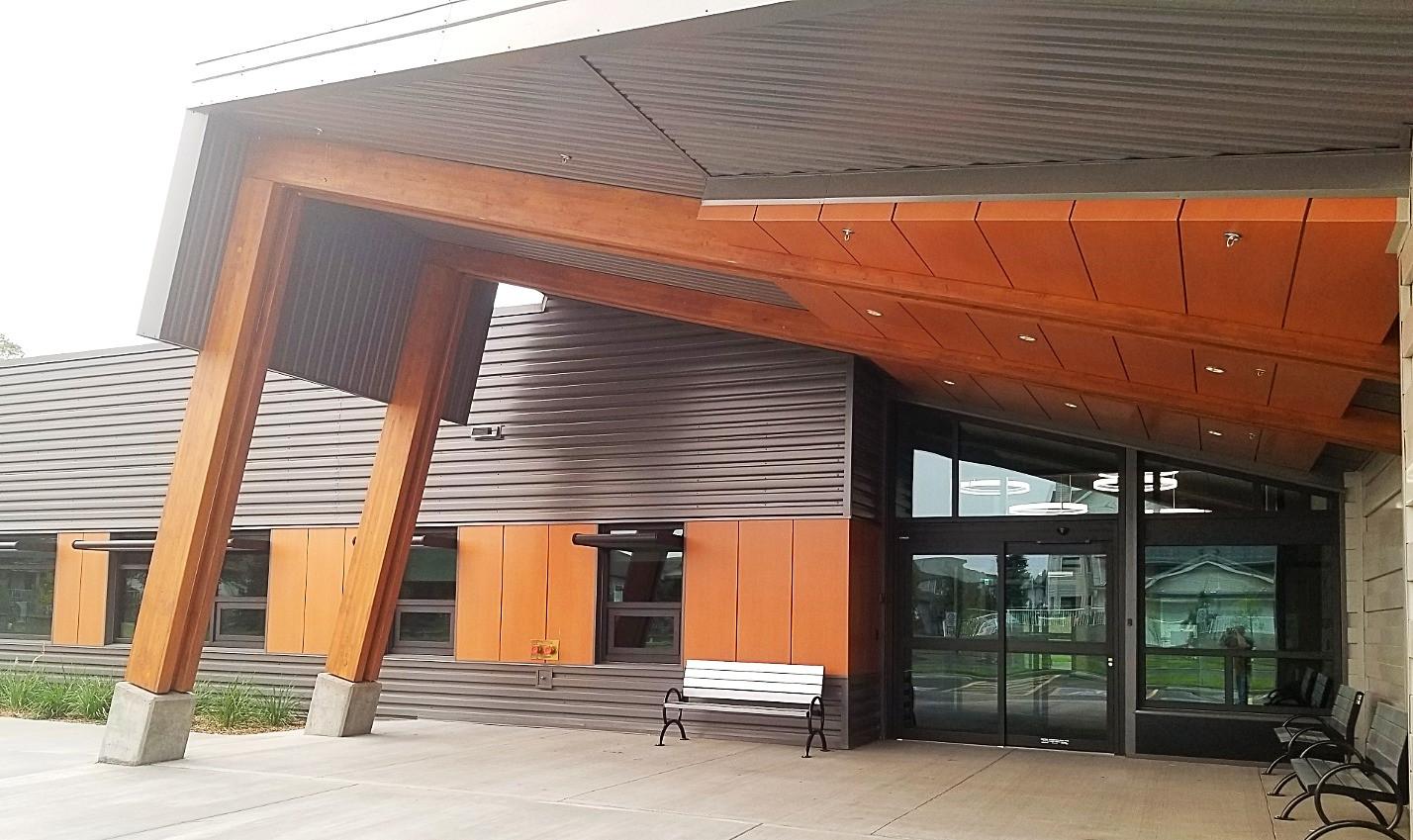Veiner's Senior Centre