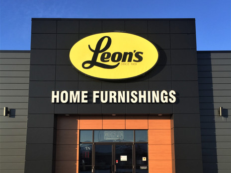 Leon's Home Furnishings