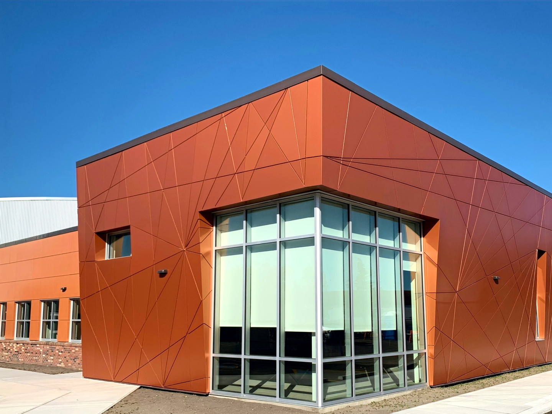 Vulcan Health Centre