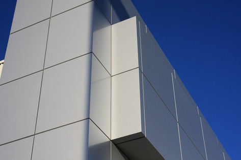 Aluminum Composite Panel BVT-5000