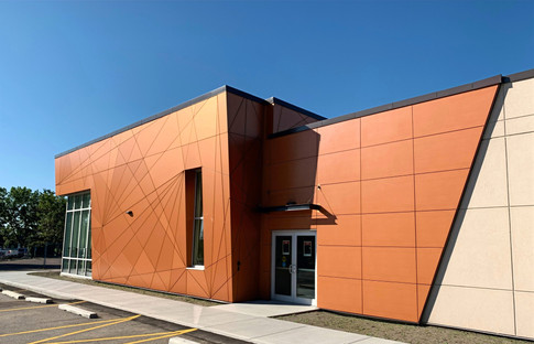 Vulcan Heatlh Centre