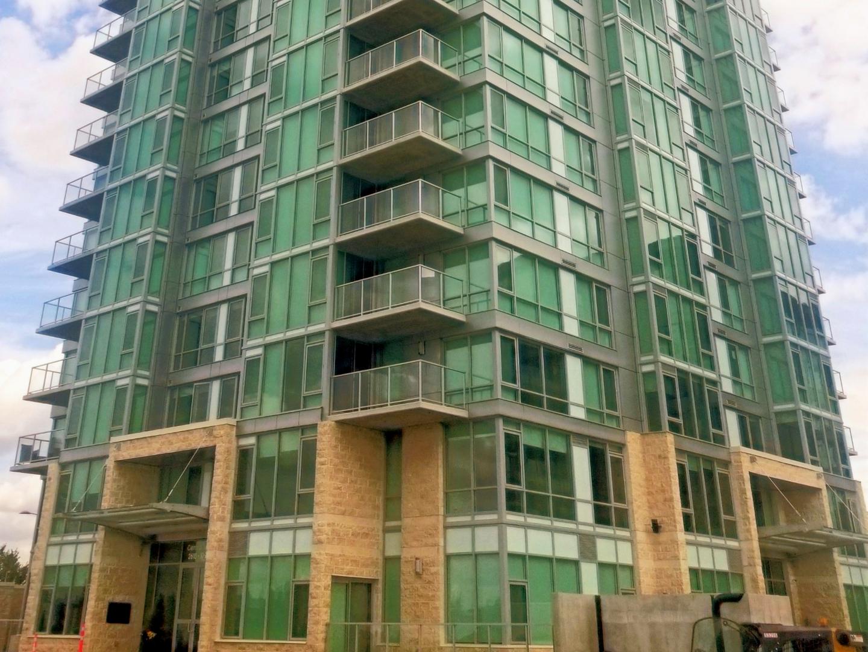 Century Park Tower