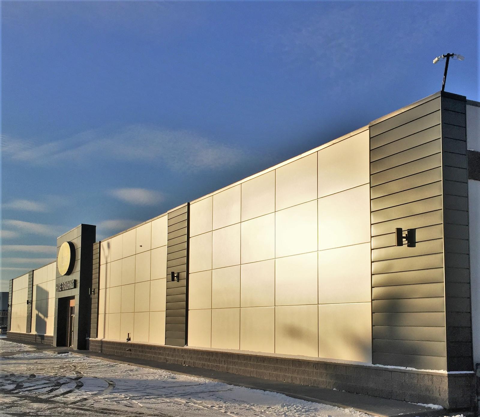 Boma Precision Architectural Products Architectural