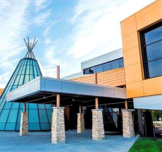 Enoch Cree School