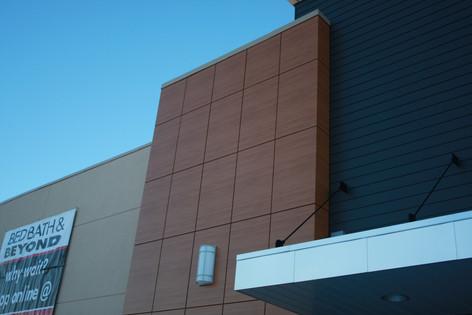 Architectural Panels ACM BVT-5000