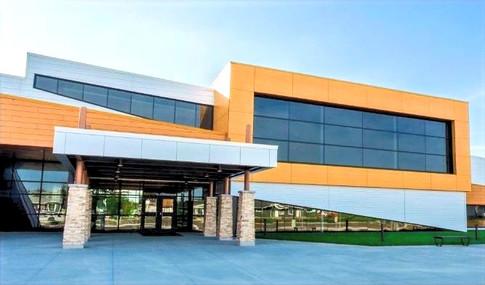 Enoch Cree K-12 School