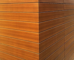 BOMA's Linear Plank Panels