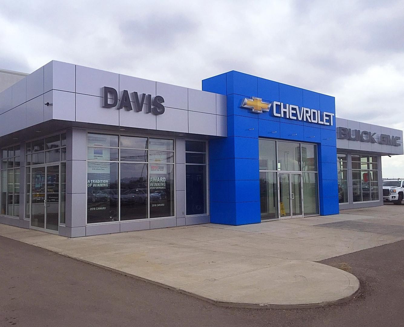 Davis GM