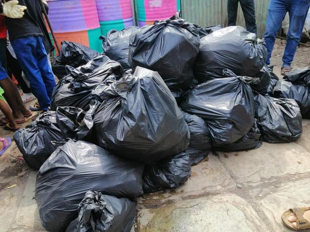 cleanliness drive 2019 dhobi ghat 9.JPG