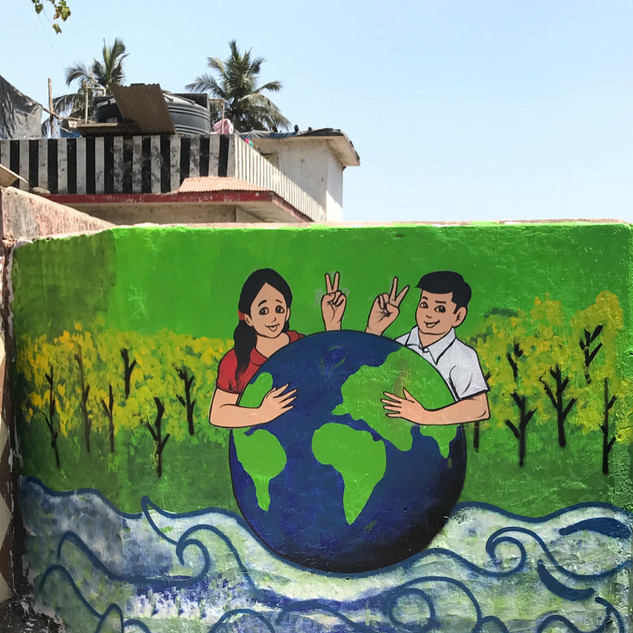World Water Day- 2019