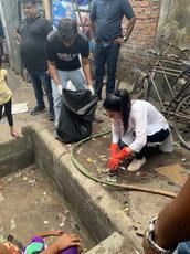 cleanliness drive 2019 dhobi ghat 6.JPG