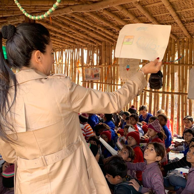 Refugee camp art camp 2019 1.JPG