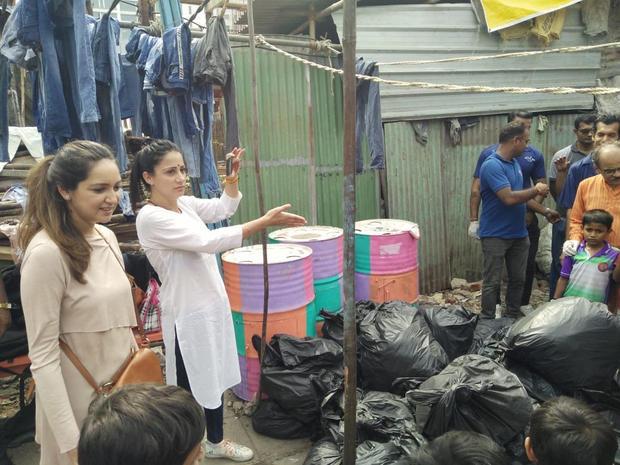 cleanliness drive 2019 dhobi ghat 2.JPG