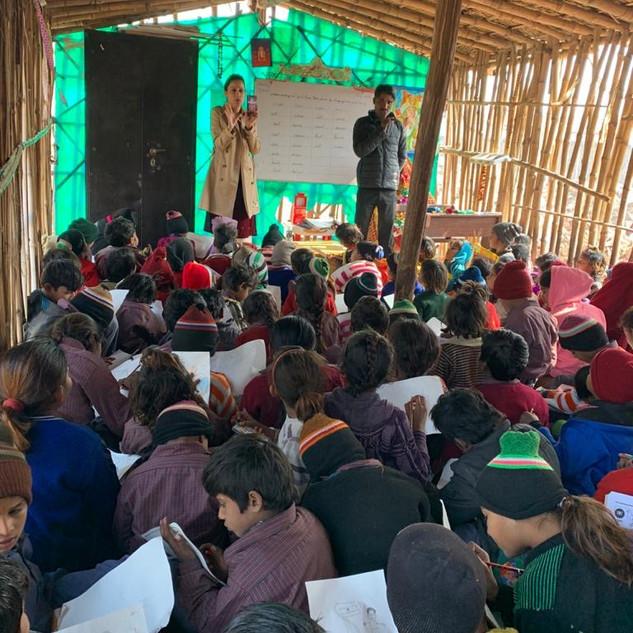 Refugee camp art camp 2019 3.JPG
