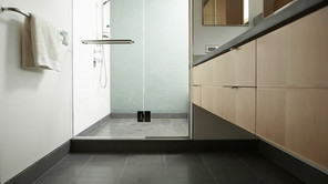 Home: 4 Reasons Your Shower Drain Isn't Draining