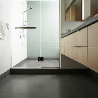 Bathroom Remodels + Renovations
