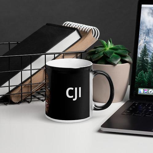 CJI FreeHer Glossy Magic Mug