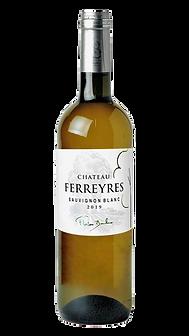 Château Ferreyres Sauvignon Blanc