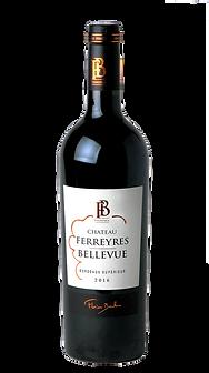 Château Ferreyres Bellevue