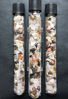 I Release the Past! Crystal Energy Wand
