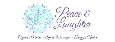 Peace & Laughter