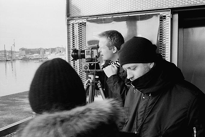 Photographer Soren Nielsen