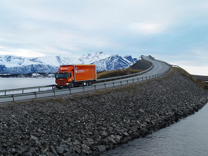 Posten Norge / Norway