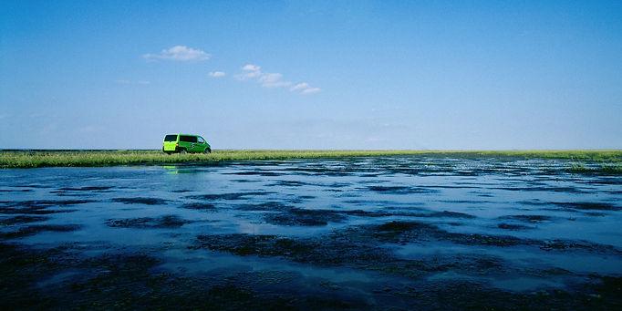 De Groenne Bude