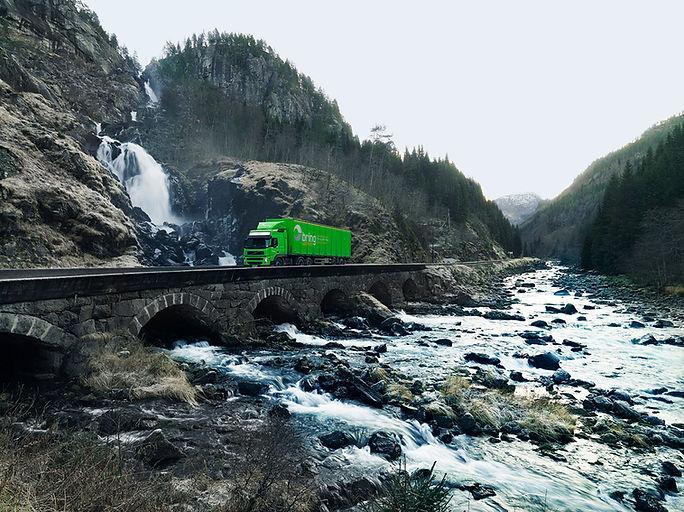 Bring / Kullaberg / Sweden