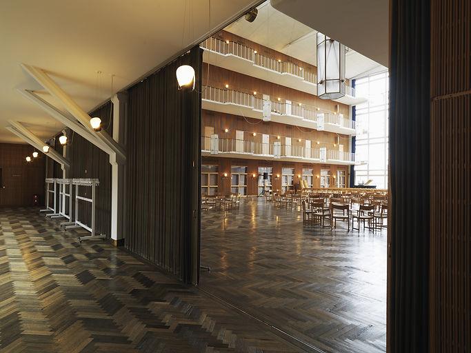 Steensen Varming /Sydney / Aarhus Townhal /Denmark