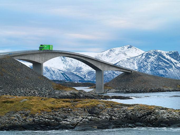 Bring / Norway