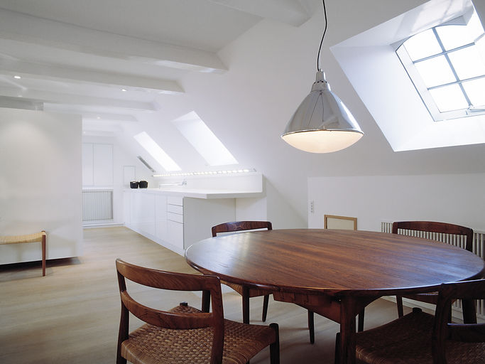 Matz /Private residence /Copenhagen / Denmark