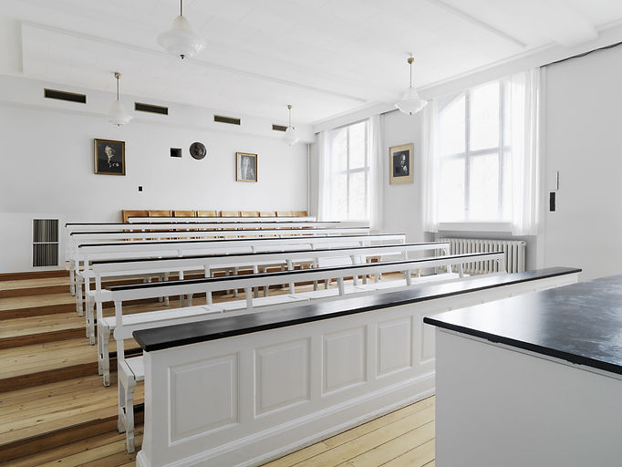 Steensen Varming / Sydney /Niels Bohr Institutet /Denmark