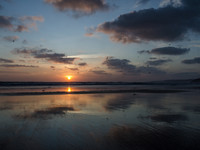 Scarborough Sunrise