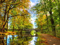 Ellel Grange Bridge, Lancaster