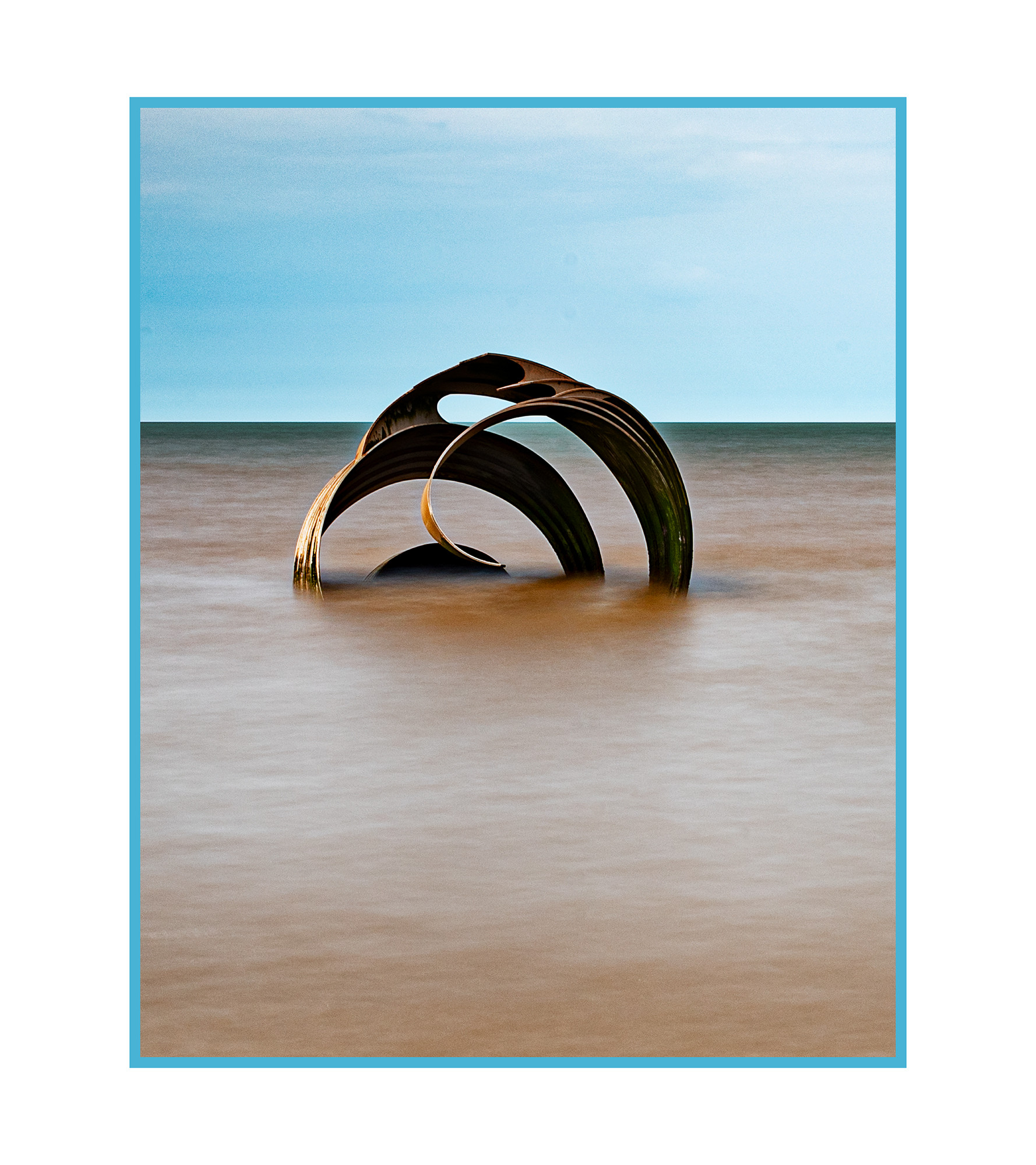 Seascape Photography Workshop 9th August