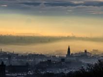 Mist Over Bolton