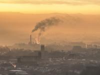 Winter Sunrise, Bolton