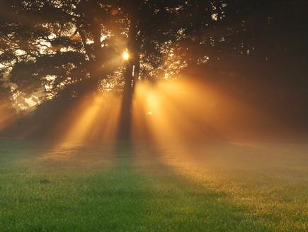 Sunrise, Captains Clough