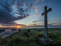Church Hill, Alnmouth, Northumberland