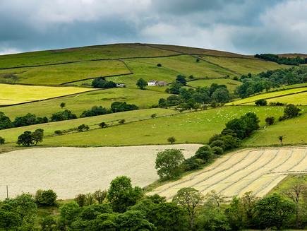 Lancashire Panorama