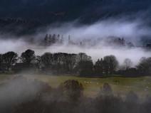 Misty Morning, Bolton