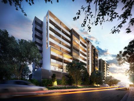 Apartment Market Holding Firm Despite COVID-19