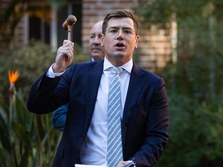 Auction market: Sydney clearance rate cracks 80 per cent yet again