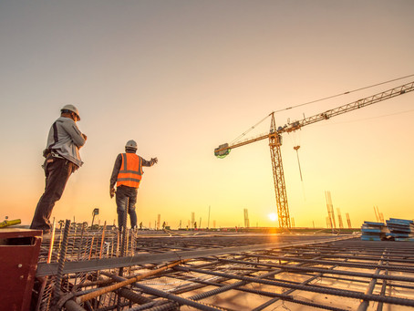 Pandemic Accelerates The Shift Towards Build To Rent