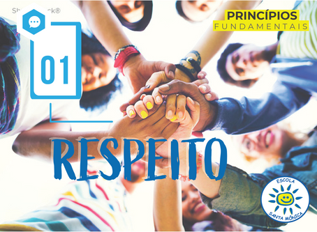 Projeto 2019 - Princípios Fundamentais
