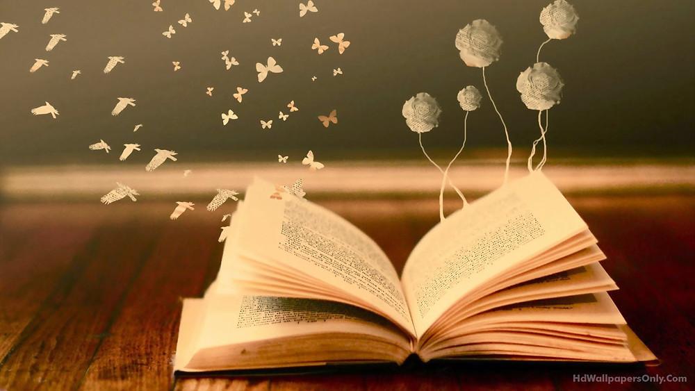 Semana Literária - Santa Mônica