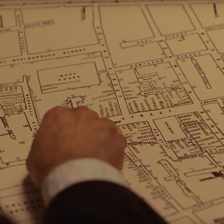 O John Snow que todo designer deveria conhecer
